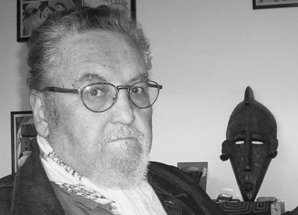 Bartolomé Leal